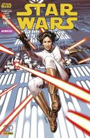 Rayon : Comics (Science-fiction), Série : Star Wars (Série 6) T1, Aphra (Couverture 1/2)