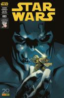 Rayon : Comics (Science-fiction), Série : Star Wars (Série 6) T3, L'Ordu Aspectu (Couverture 1/2)