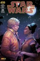 Rayon : Comics (Science-fiction), Série : Star Wars (Série 8) T6, Star Wars (Série 8) (Couverture 2/2)