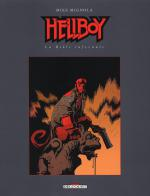 Rayon : Comics (Fantastique), Série : Hellboy, La Bible Infernale