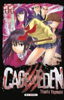 Rayon : Manga (Seinen), Série : Cage of Eden T11, Cage of Eden