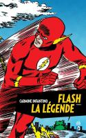 Rayon : Comics (Super Héros), Série : Flash La Légende T1, Flash : La Légende