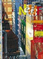 Rayon : Magazines BD (Art-illustration), Série : Neuf 13 T3, Neuf 13