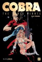Rayon : Manga (Shonen), Série : Cobra the Space Pirate T1, Cobra : The Space Pirate