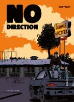 Rayon : Albums (Policier-Thriller), Série : No Direction, No Direction