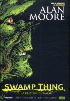 Rayon : Albums (Fantastique), Série : Swamp Thing, Swamp Thing (Nouvelle Edition)