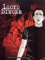 Rayon : Albums (Policier-Thriller), Série : Lloyd Singer, Etui Lloy Singer (Tomes 1à 3) (Cycle 1)