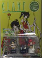 Rayon : Manga (Shojo), Série : Clamp Anthology T6, Clamp Anthology (Ed Limitée)