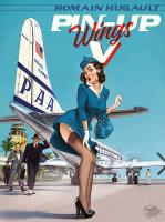 Rayon : Albums (Art-illustration), Série : Pin Up Wings  T5, Pin Up Wings