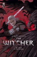 Rayon : Comics (Heroic Fantasy-Magie), Série : The Witcher T2, De Chair et de Flammes