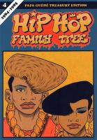 Rayon : Albums (Documentaire-Encyclopédie), Série : Hip Hop Family Tree T4, Hip Hop Family Tree : 1984-1985
