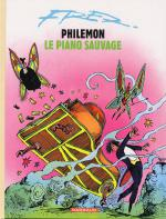 Rayon : Albums (Fantastique), Série : Philemon T3, Le Piano Sauvage (reedition)
