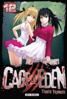 Rayon : Manga (Seinen), Série : Cage of Eden T12, Cage of Eden