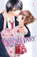 Rayon : Manga (Josei), Série : Private Secretary T2, Private Secretary