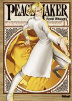 Rayon : Manga (Seinen), S�rie : Peacemaker T11, Peacemaker