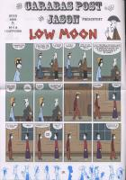 Rayon : Magazines BD (Western), Série : Low Moon Tabloid T1, Low Moon Tabloid - Hiver 2008 -