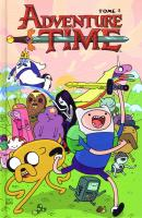 Rayon : Comics (Heroic Fantasy-Magie), Série : Adventure Time T2, Adventure Time