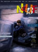 Rayon : Magazines BD (Art-illustration), Série : Neuf 13 T4, Neuf 13