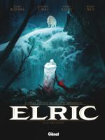 Rayon : Albums (Heroic Fantasy-Magie), Série : Elric T3, Le Loup Blanc