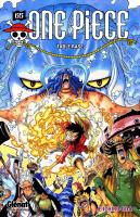 Rayon : Manga (Shonen), Série : One Piece T65, Table rase