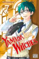 Rayon : Manga (Shonen), Série : Yamada Kun & the 7 Witches T7, Yamada Kun & the 7 Witches