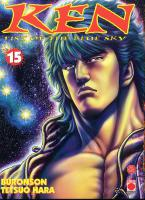 Rayon : Manga (Seinen), S�rie : Ken Fist of the Blue Sky T15, Ken Fist of the Blue Sky