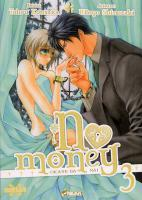 Rayon : Manga (Seinen), S�rie : No Money T3, No Money