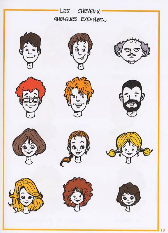 Préférence Le Dessin Humoristique - (Brocard) - Humour [CANAL-BD] GJ52