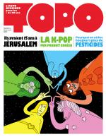 Rayon : Magazines BD (Documentaire-Encyclopédie), Série : Topo T4, Topo : Mars-Avril 2017