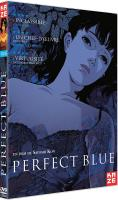 Rayon : CD, Série : Perfect Blue, Perfect Blue (DVD)