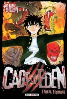 Rayon : Manga (Seinen), Série : Cage of Eden T15, Cage of Eden