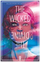 Rayon : Comics (Heroic Fantasy-Magie), Série : The Wicked + The Divine T1, Faust Départ