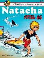 Rayon : Albums (Aventure), S�rie : Natacha T20, Atoll 66