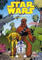 Rayon : Comics (Science-fiction), Série : Star Wars : Clone Wars Episodes T4, A Vos Ordres