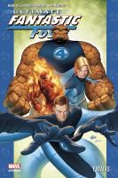 Rayon : Comics (Super Héros), Série : Ultimate Fantastic Four T2, Fatalis