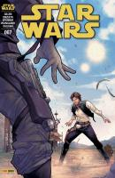 Rayon : Comics (Science-fiction), Série : Star Wars (Série 8) T7, Winloss et Nokk (Couverture 1/2)