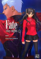 Rayon : Manga d'occasion (Shonen), Série : Fate Stay Night T8, Fate Stay Night