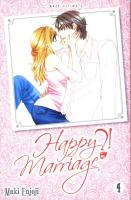 Rayon : Manga (Shojo), Série : Happy Marriage ?! (Édition Ultimate) T4, Happy Marriage ?! (Édition Ultimate)