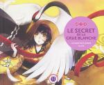 Rayon : Albums (Art-illustration), Série : Le Secret de la Grue Blanche, Le Secret de la Grue Blanche