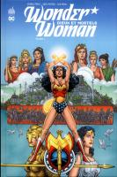 Rayon : Comics (Super Héros), Série : Wonder Woman : Dieux et Mortels T1, Wonder Woman : Dieux et Mortels