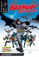 Rayon : Comics (Super Héros), Série : Batman Showcase T1, Batman Showcase