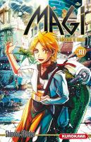 Rayon : Manga (Shonen), Série : Magi : The Labyrinth of Magic T30, Magi : The Labyrinth of Magic