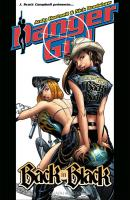 Rayon : Comics (Aventure-Action), Série : Danger Girl (Série 3) T4, Back in Black