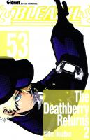 Rayon : Manga (Shonen), Série : Bleach T53, The Deathberry Returns