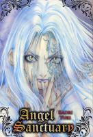 Rayon : Manga (Shojo), S�rie : Angel Sanctuary T5, Angel Sanctuary (Nouvelle �dition)