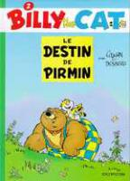 Rayon : Albums (Aventure-Action), Série : Billy The Cat T2, Le Destin de Pirmin