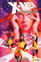 Rayon : Comics (Super Héros), Série : X-Men : Les Origines (Série 1) T2, X-Men : Les Origines