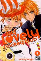 Rayon : Manga (Shojo), S�rie : My Lovely Hockey Club T9, My Lovely Hockey Club