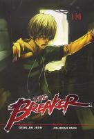 Rayon : Manga d'occasion (Shonen), Série : The Breaker T3, The Breaker