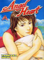 Rayon : Manga (Seinen), Série : Angel Heart (Saison 1) T8, Angel Heart
